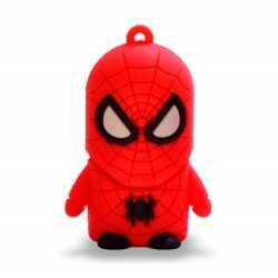 PENDRIVE 16GB SPIDERMAN
