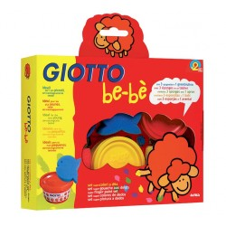 Pintura Dedos Giotto BeBé