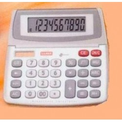 CALCULADORA SOBREMESA 10 DIGITOS