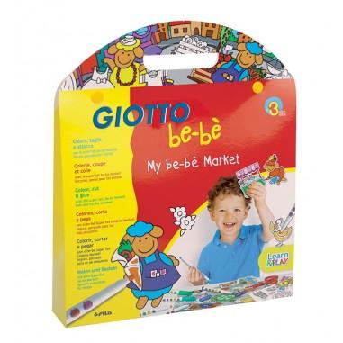 Giotto Bebè Set My Market