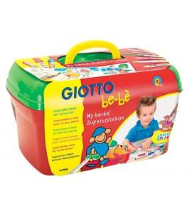 Giotto Bebè Supercolor Box