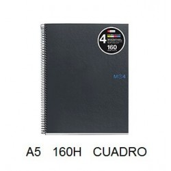CUADERNO NOTEBOOK 4