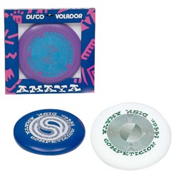 DISCO VOLADOR AMAYA 245MM 144GR