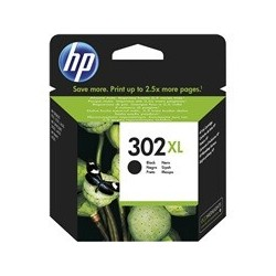 CARTUCHO HP 302 XL NEGRO