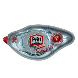 Cinta Correctora Pritt Compact 4,2mmx10mt