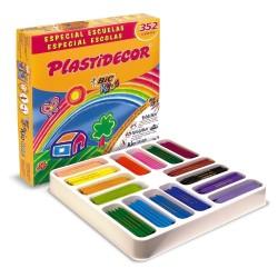 Plastidecor caja 352