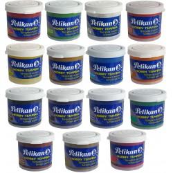 Témpera Pelikan 742/40 ml 6 unidades