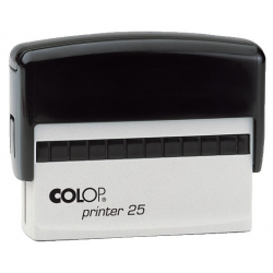 SELLO PERSONALIZABLE PRINTER 25