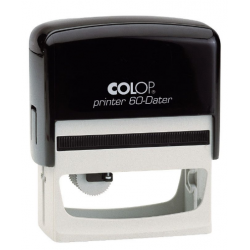 SELLO PERSONALIZABLE PRINTER 60 DATER M