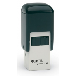 SELLO PERSONALIZABLE PRINTER Q12