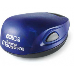 SELLO PERSONALIZ. STAMP MOUSE R30