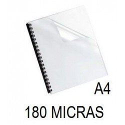PORTADA A4 DFH 180 CRISTAL
