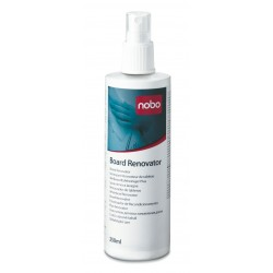 SPRAY NOBO RENOVADOR PIZARRA 250ML