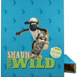 CARPETA A4 4AN. 25MM FANTASIA SHAUN WILD