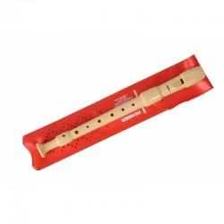 Flauta Hohner Plástico Naranja