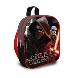 MOCHILA MINI 24CM STAR WARS VII