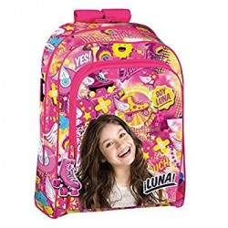 DAYPACK FREESTYLE SOY LUNA