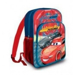 MOCHILA ADAPTABLE 42CM CARS 3