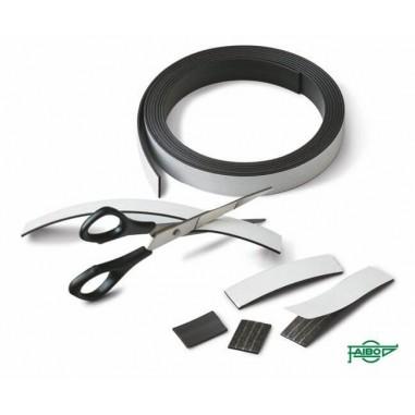 Banda Magnetica 1 M X 2 cm.