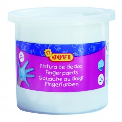 Pintura Dedos Jovi 125 ml, elige tu color