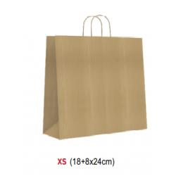 BOLSA KRAFT X5 18x8x24