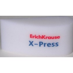 GOMAS BORRAR ERICH KRAUSE X-PRESS