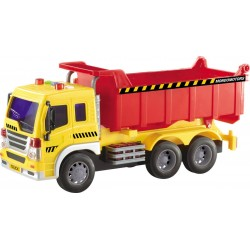 CAMION CITY luces y sonidos 30 CM