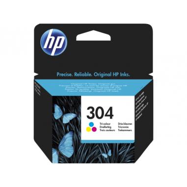 CARTUCHO HP 304