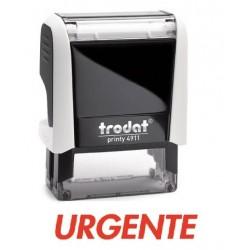 Sello Automático Trodat: URGENTE
