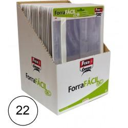 Forro libro ForraFácil 22x40cm