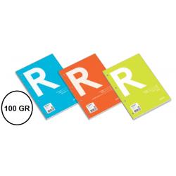 RECAMBIO A4 100H CUADRO 100GR