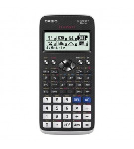 Calculadora Casio FX-570SPX II