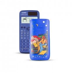 Calculadora Casio FX-570SPX II JESS WADE