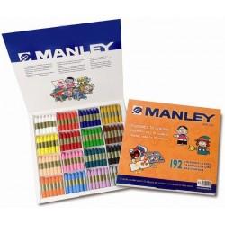 Caja Ceras 192 Manley