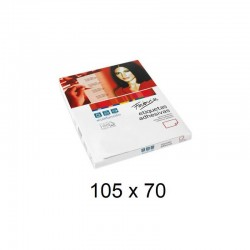 ETIQUETA FABRISA A4 105x70