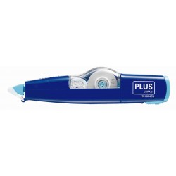 CORRECTOR CINTA PLUS MR 4,2X6M AZUL