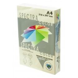 PAPEL A4 SPECTRA CREMA 80GR 500H