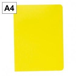 SUBCARPETA A4 Makro Paper 200GR. AMARILLO/50U