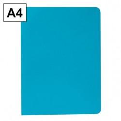 SUBCARPETA A4 Makro Paper 200GR. AZUL/50U