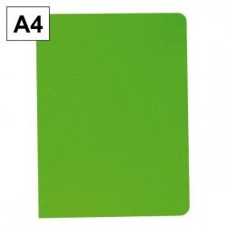 SUBCARPETA A4 Makro Paper 200GR. VERDE/50U
