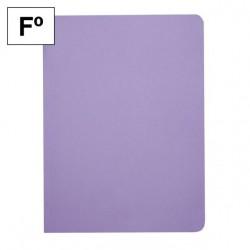 SUBCARPETA FOLIO Makro Paper 200GR. LILA/50U