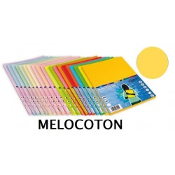 PAPEL A4 80GR ORO 100H