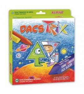 Ceras Dacxtrix Alpino 24 colores
