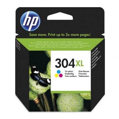 CARTUCHO HP 304 COLOR