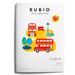 CUADERNO RUBIO ADVANCED 6/5UD