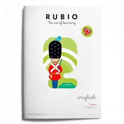 CUADERNO RUBIO ADVANCED 7
