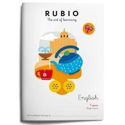 CUADERNO RUBIO BEGINNERS 9