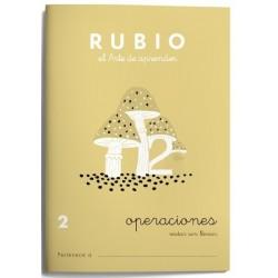 CUADERNO RUBIO PROBLEMAS 2/10UD