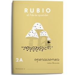 CUADERNO RUBIO PROBLEMAS 2-A