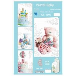 POSTAL BABY